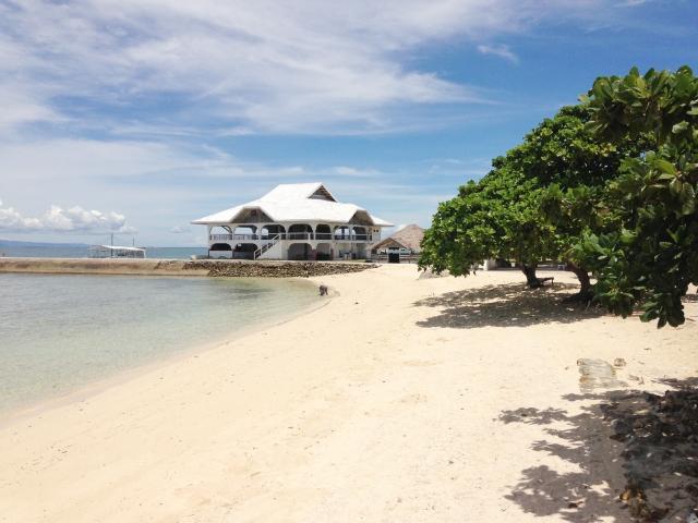 フィリピン・セブ島で過ごす大人女子の休日