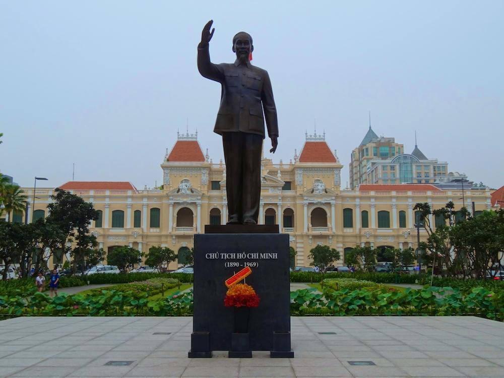 ベトナム人の休日の過ごし方
