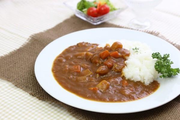 留学生活で喜ばれた料理カレーライス
