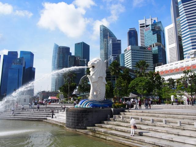 シンガポールに滞在して実感した7つのこと