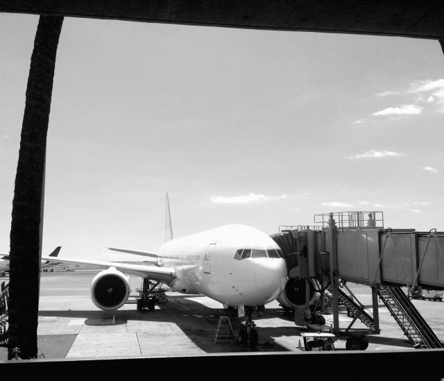 これで快適!長時間のフライトを快適にする過ごし方