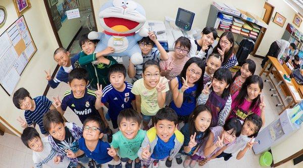 タイバンコク学習塾