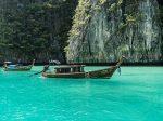 バンコクから行ける、のんびり過ごせる王道の5つの青い海