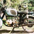 タイをレンタルバイクでバイク旅してみた。そしたらすごい良かったという話