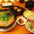 ベトナム・ハノイの変わった(不思議な?)お店で日本食を食べみた