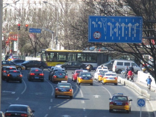 交通ルール