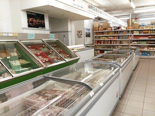 ウィーン滞在中、日本食材が恋しくなったら時に使える3つのお店