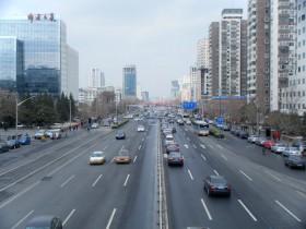 中国での生活