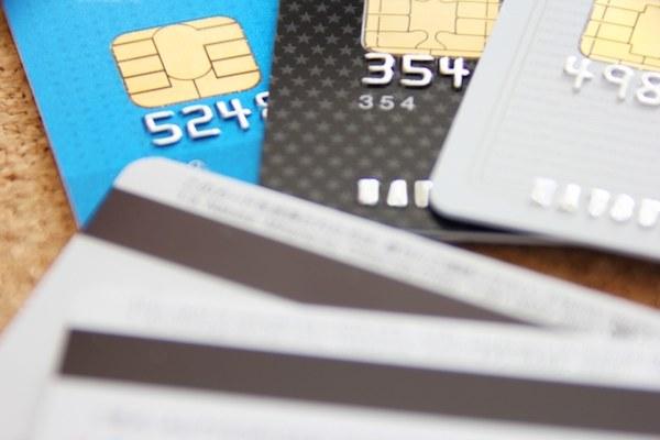 フィリピンでクレジットカードを使う