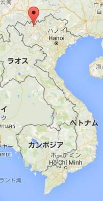 パサの地図