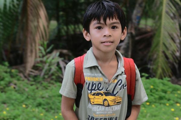 フィリピン人