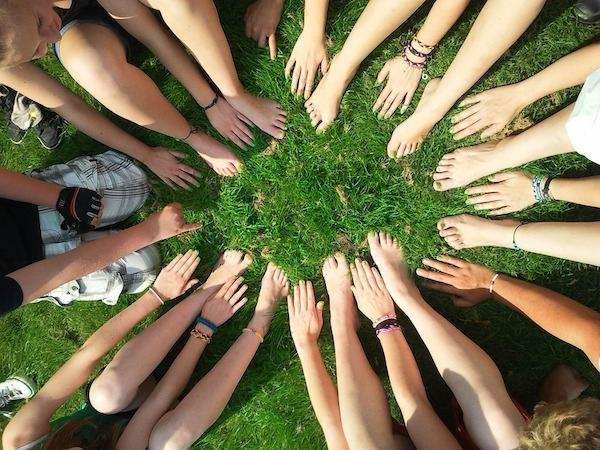 集団生活を学べる