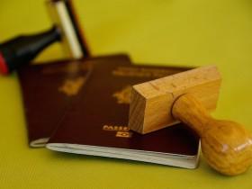 ベトナム大使館でビザの取得