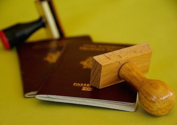 ベトナムにアライバルビザ(観光ビザ)を持って入国する方法