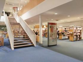 ウィーン中央図書館