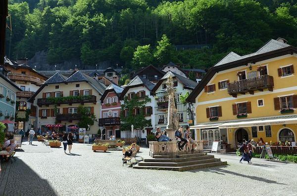 勤勉すぎないオーストリア、ここに移住してわかった3つのこと