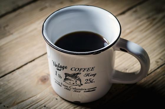 イタリアではコーヒータイムが重要