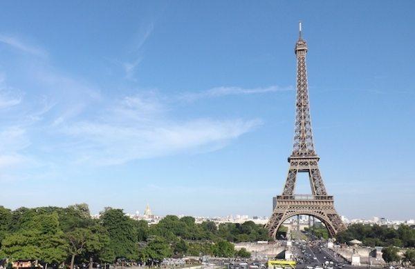 フランスの日系メーカーで海外就職!4つのメリットと1つのデメリット