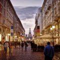 イタリア語を勉強するのにおすすめの留学都市はどこ?