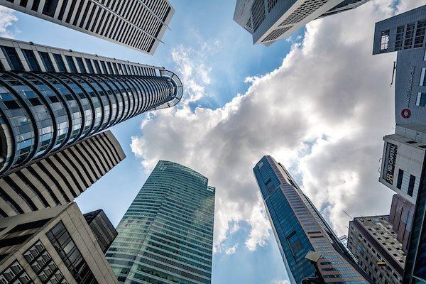 シンガポールでの銀行口座の開設方法(DBS銀行)