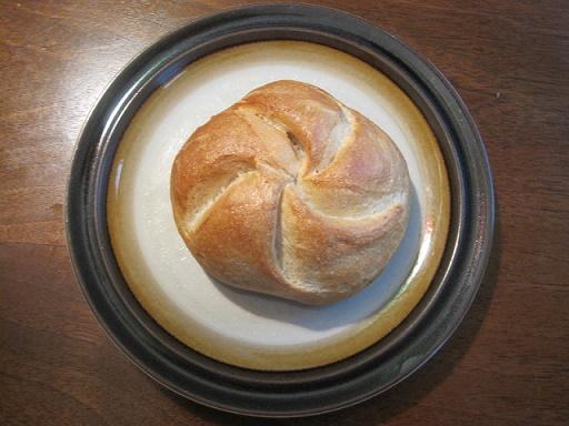 オーストリアのパン、ゼンメルsemmel