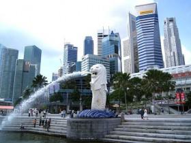 シンガポールブログ