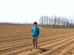 海外発農業ベンチャーが無農薬野菜で中国の巨大市場に挑む(求人あり)
