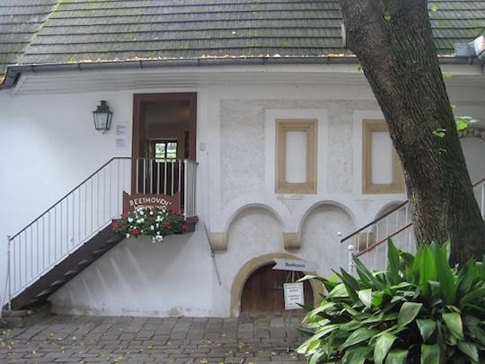ハイリゲンシュタット(Heiligenstadt)