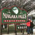 超絶人気スポット「ナイアガラの滝」って実際どうなの?アメリカ側から観光してみた