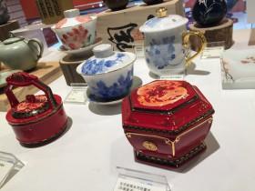 台湾のお土産茶器