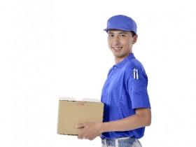 韓国から日本へ小型包装物を送る方法