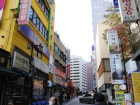 スーパーで買える韓国のお土産