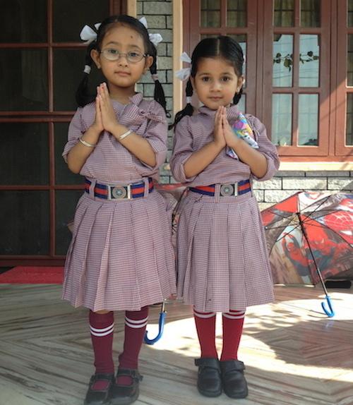 ネパールの教育