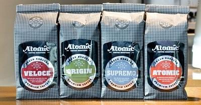 ニュージーランドコーヒー