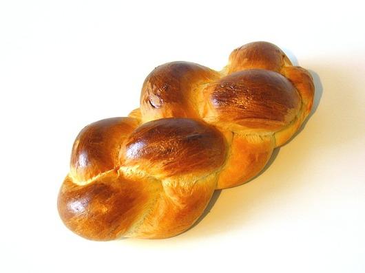 Zopfバターパン