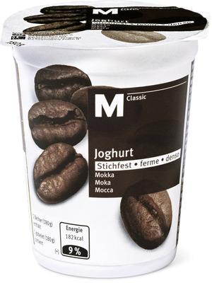 コーヒーヨーグルト(Joghurt Mokka:ヨーグルトモカ)
