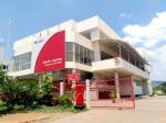タイの郵便局プライサニー