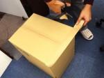 韓国から日本へEMSで荷物の送り方(料金・釜山の郵便局一覧)