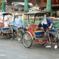 移住前に知っておきたいチェンマイの交通手段(タクシー・バス・サムロー)