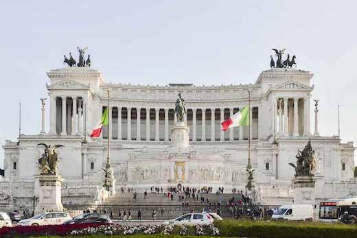 ヴェネツィア広場