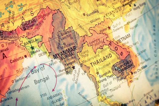 タイの現地採用