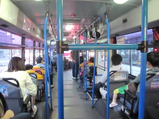 使いこなせばかなり便利!韓国釜山で初めてのバスの乗り方ガイド