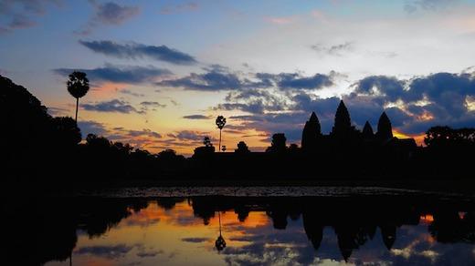 カンボジアに住んで感じること