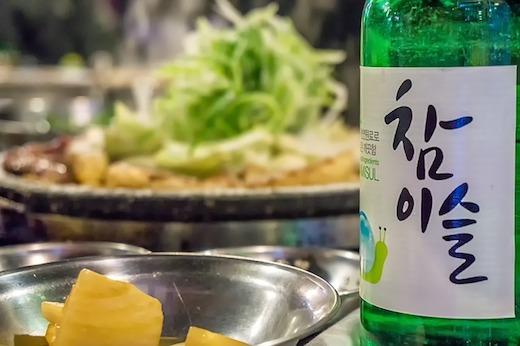 知っておくともっとおいしい韓国焼酎の豆知識!地域別のソジュまとめ