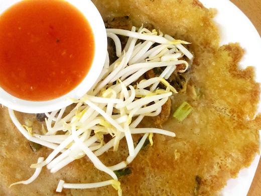 タイ料理ホイトード