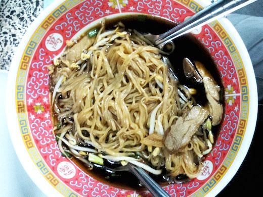 タイ料理クエティオペッセンレック