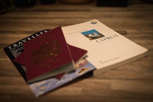 タイのビザの申請