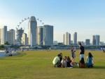 シンガポール駐在員に聞く!30代での海外駐在で得られたものと家族を帯同するメリット・デメリット