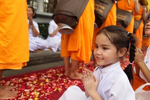 タイ語の挨拶
