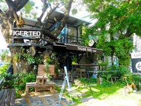 タイガーテッドカフェ(Tiger Ted Cafe)